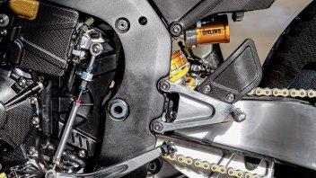 SBK: Tutti i segreti della Honda CBR1000 Fireblade RR-R ai test di Jerez