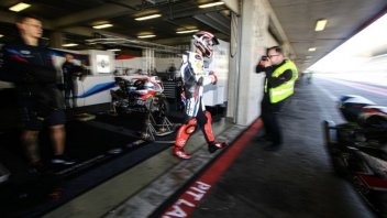 SBK: All the pictures of the day 2 of Superbike test in Portimao