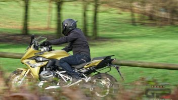 Test: BMW R 1250 RS: e se fosse meglio di un GS?