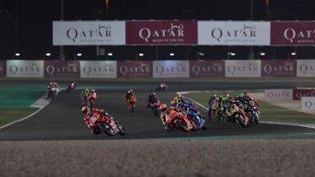 MotoGP: Dal Qatar a Valencia: il calendario definitivo della stagione 2020