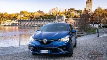 Auto - News: Renault Clio e la guida autonoma - ADAS