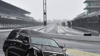 Auto - News: A racer is a racer is a racer is a racer: John Andretti R.I.P.