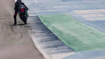 Moto2: Bezzecchi stupisce ai test di Jerez, 5° Bulega