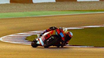 Moto2: Martin in vetta a Losail, Bulega si prende il terzo posto di giornata