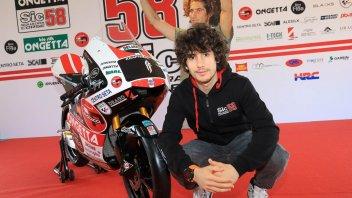 """Moto3: Antonelli: """"Per giocarmi il titolo devo imparare da Dalla Porta"""""""