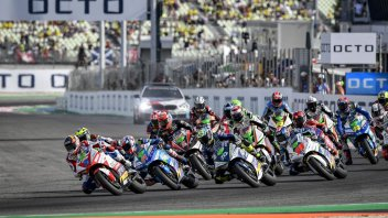 MotoE: The MotoE 2020 calendar starts in Jerez and ends in Valencia