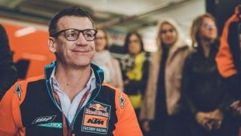 MotoGP: Beirer, KTM: MotoGP is fascinating and we are where we wanted to be