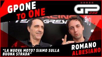 """MotoGP: Albesiano: """"La nuova Aprilia? Promette bene, siamo sulla buona strada"""""""