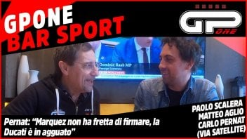 """MotoGP: Pernat: """"Marquez non ha fretta di firmare, Ducati è in agguato"""""""