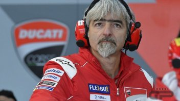 "MotoGP: Dall'Igna: ""The new Michelin tires penalize Ducati and Honda"""