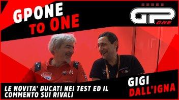 """MotoGP: Dall'Igna: """"Lorenzo tester? Non cambierei mai Pirro"""""""