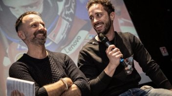 "MotoGP: Andrea Dovizioso: ""A future without Ducati? Everything can be"""