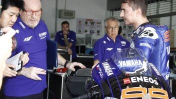 MotoGP: Jorge Lorenzo: debutto sulla Yamaha 2020 a Motegi ad aprile