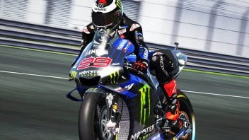MotoGP: LIVE Sepang Test: Lorenzo's debut on the Yamaha postponed until tomorrow