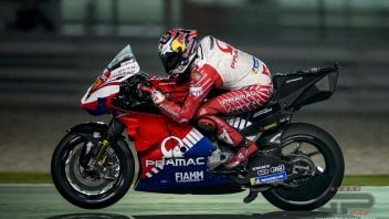 MotoGP: Ducati beyond the sound barrier, Yamaha still forced to chase