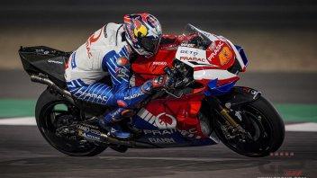 """MotoGP: Miller: """"Ducati sul rettilineo vola: siamo sempre oltre i 355 Km/h!"""""""