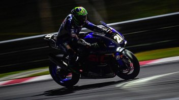 MotoGP: Sepang thinking of a nighttime Grand Prix in 2021