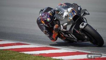 MotoGP: Sepang Test, Day 3: Pol Espargaro porta la KTM in vetta allo shakedown