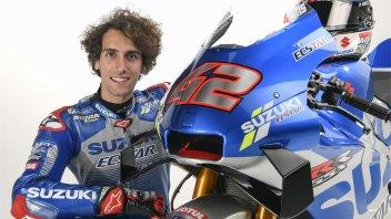 """MotoGP: Alex Rins: """"Non ho fretta di firmare, farlo ora non cambia nulla"""""""