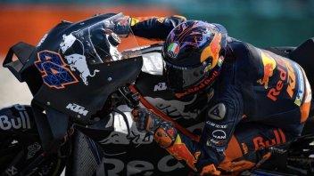 """MotoGP: Pol Espargarò: """"Il passo è comparabile al miglior tempo del 2019"""""""