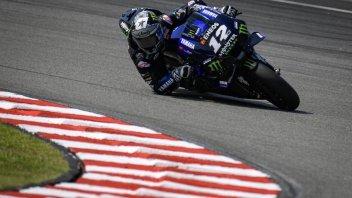 """MotoGP: Vinales: """"Il motore non è ancora ai livelli di Honda e Ducati"""""""