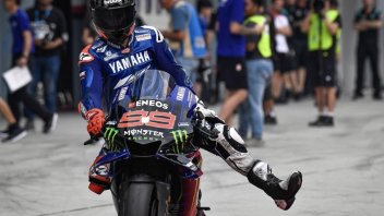 "MotoGP: Lorenzo ""Ducati and Honda? A life without mistakes is impossible"""