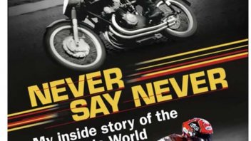 MotoGP: 'Never say never': Nick Harris tells the story of motorcycling