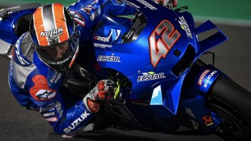 "MotoGP: Rins: ""2020 could be Suzuki's year thanks to the Michelins"""