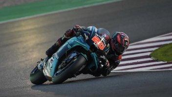 """MotoGP: Quartararo: """"Devo migliorare nella mia specialità: il giro secco"""""""