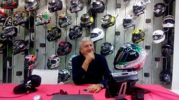 "MotoGP: Vergani: ""Yamaha were smart: Rossi, a monument, but Quartararo is stronger"""