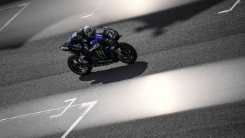 """MotoGP: Vinales: """"Ora Yamaha è più vicina alla velocità di Honda e Ducati"""""""