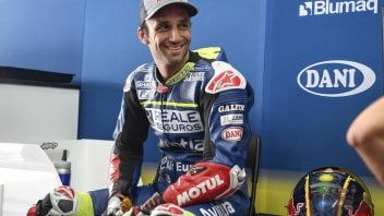 "MotoGP: EXCLUSIVE - Zarco: ""I dream of being the anti-Marquez for Ducati"""