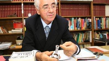 News: Lutto nel mondo delle ruote: è scomparso Giancarlo Morbidelli
