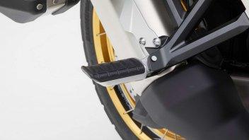 """Moto - News: Honda: arriva la nuova promozione """"Comfort in viaggio"""""""