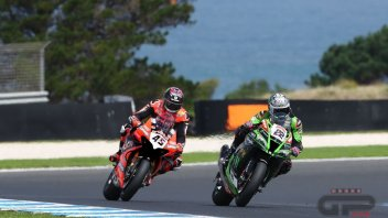 SBK: Phillip Island: All the pictures of the 2nd test day
