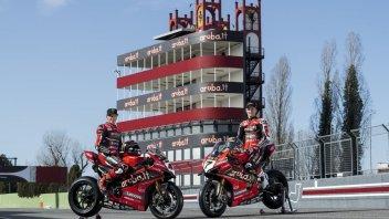 """SBK: Ducati punta alla doppietta SBK e MotoGP. Domenicali: """"ci divertiremo"""""""
