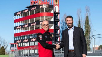 "SBK: Cecconi: ""Redding with Ducati can surprise everyone at Phillip Island"""