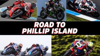 SBK: Road to Phillip Island: i nuovi orizzonti della Superbike 2020