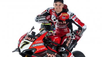 "SBK: Davies: ""I'm not going to race with the anxiety of renewal"""