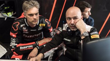 "SBK: Camier: ""I might decide not to race here in Australia and Qatar"""