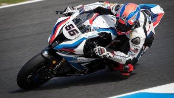 SBK: Superbike Phillip Island: Pole al bacio per Sykes e la BMW, 2° Redding