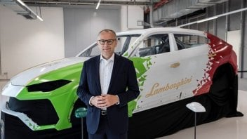 Auto - News: The coronavirus stops Lamborghini: factory closed until March 25th