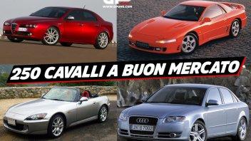 Auto - News: Voglia di auto sportiva e 15.000 euro: ecco cosa comprare