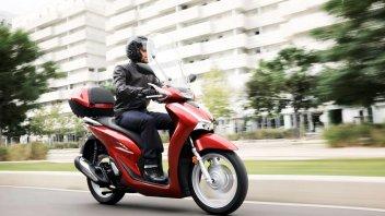 Moto - News: I cinque scooter più venduti ad inizio 2020