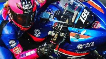 Moto - News: Farewell Indy Muñoz, Brazilian female motorcycling champion