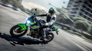 Moto - News: Kawasaki Demo Ride 2020: annullati gli appuntamenti di marzo