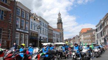 Moto - News: Rinviata al 2021 la 75° edizione del Rally FIM