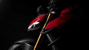 Moto - News: Ducati Streetfighter V4: segui la presentazione in streaming [LIVE]