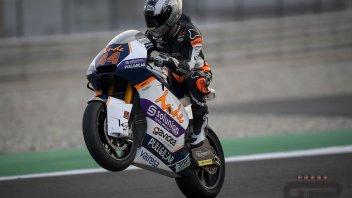 Moto2: GP Qatar, Canet il migliore in FP3 a Losail, cinque italiani in Q2