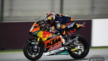 Moto2: Did KTM, Kalex or Triumph win in Losail? Moto2 like Formula E